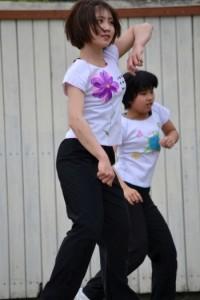 ダンス写真2