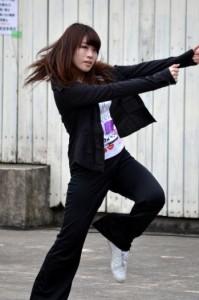 ダンス写真1
